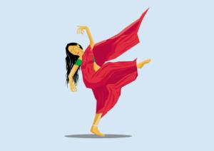 「二の舞を演じる」の意味と由来を解説!「二の舞を踏む」は誤り?